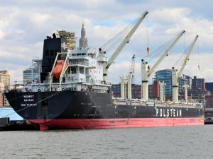 Photo of MAMRY ship