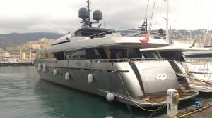 Photo of 4A ship