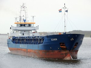 Photo of ECHION ship