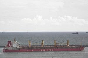Photo of EMILIE BULKER ship