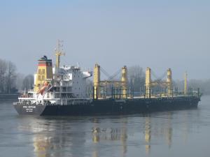 Photo of ALMIRANTE STORNI ship
