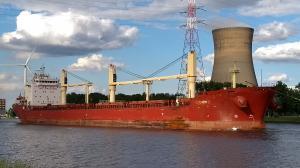 Photo of CAPE ship