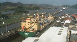 Photo of AAL KOBE ship