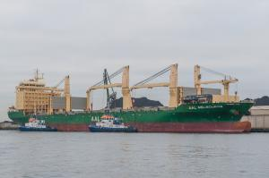 Photo of AAL MELBOURNE ship