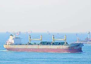 Photo of DN VATAN ship