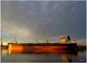 Photo of OCEAN RUBY ship