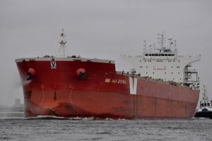 Photo of SIBERIAN EXPRESS ship
