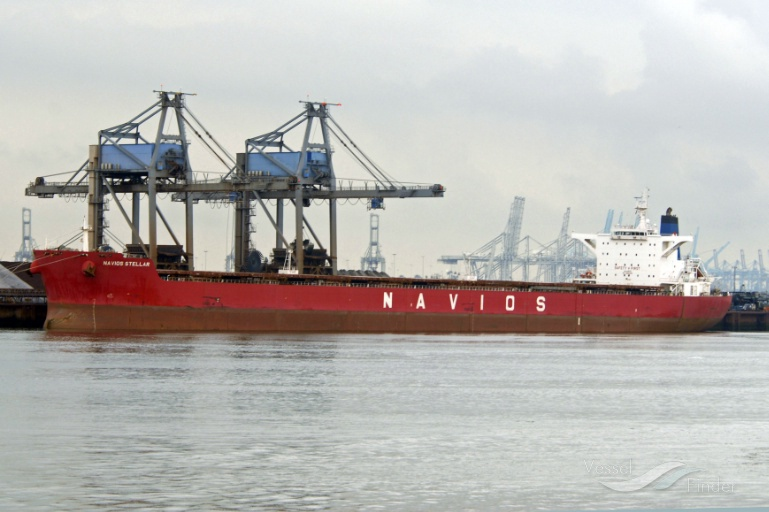 NAVIOS STELLAR photo