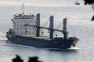 Photo of ULUSOY-9 ship