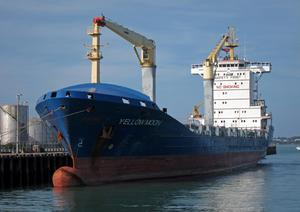 Photo of MCC SINGAPORE ship