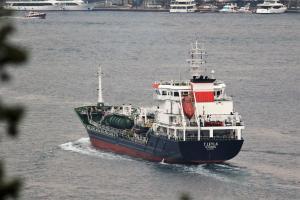 Photo of T.LEYLA ship