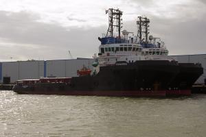 Photo of KAMARINA ship