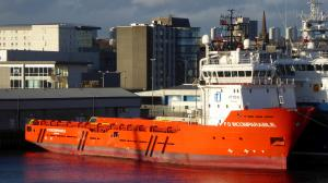 Photo of FD INCOMPARABLE ship