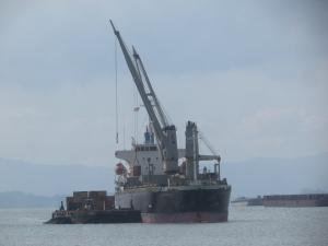 Photo of SEA CORAL ship