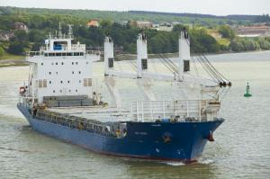 Photo of WAF PASSION ship