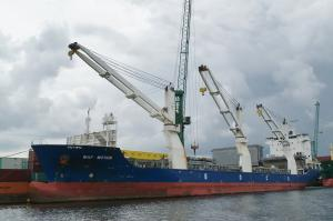 Photo of WAF_MOTION ship