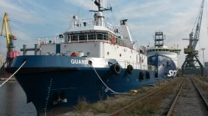 Photo of GUARD CELENA ship
