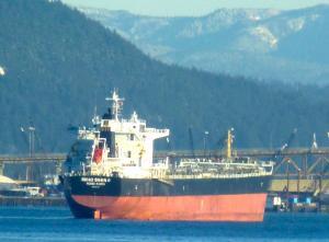 Photo of SHAO SHAN 6 ship