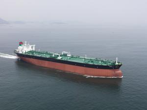 Photo of SEEB ship