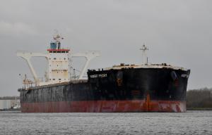 Photo of HUBERT FEDRY ship