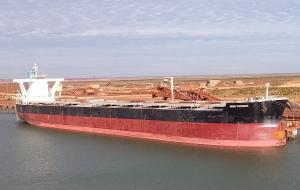 Photo of IRON PHOENIX ship