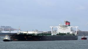 Photo of BUKHA ship