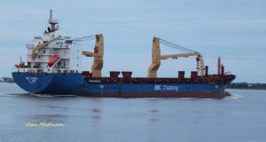 Photo of BBC VIRGINIA ship
