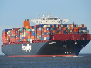 Photo of BASLE EXPRESS ship