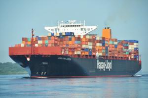 Photo of HONG KONG EXPRESS ship