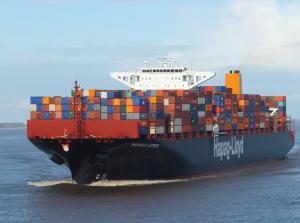 Photo of SHANGHAI EXPRESS ship