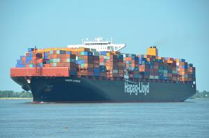 Photo of ESSEN EXPRESS ship
