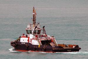 Photo of KEJORA PROSPER ship