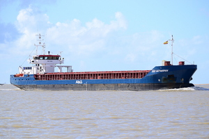 Photo of FLUVIUS TAVY ship