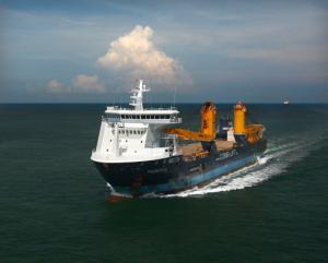 Photo of PALMERTON ship