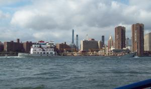 Photo of RED HOOK ship