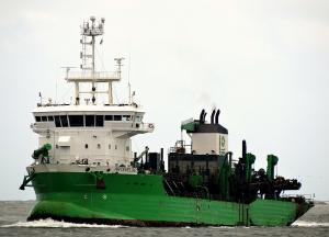 Photo of ARTEVELDE ship