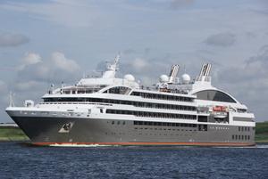 vessel photo LE BOREAL