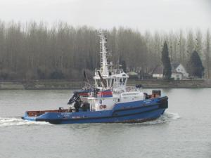 Photo of RMT PENFRET ship