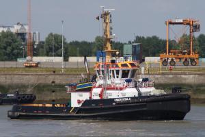 Photo of UNION KOALA ship