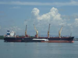 Photo of ASIA PEARL II ship