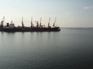 Photo of ASIA PEARL III ship