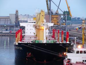 Photo of PRETTY IVY ship