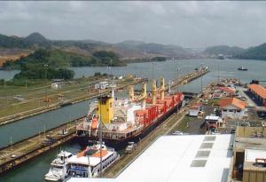 Photo of PRETTY KEEL ship