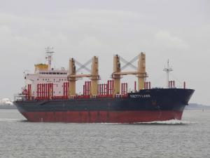 Photo of PRETTY LAMB ship