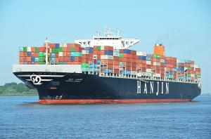 Photo of MAERSK EMERALD ship