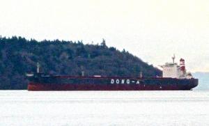 Photo of DEIMOS ship