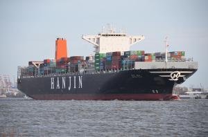 Photo of MSC RUBY ship
