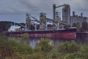 Photo of BULK PATAGONIA ship