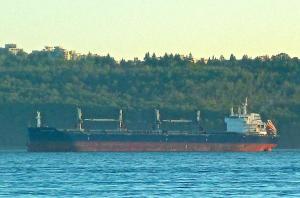 Photo of GH PHARLAP ship