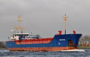 Photo of EEMS SEA ship